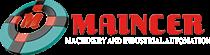 Maincer - Maquinaria Industrial