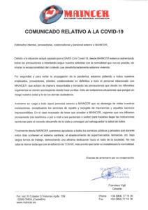 COMUNICADO COVID 19 212x300